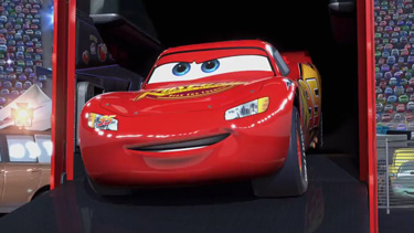 Pixar's Surfaces Challenge