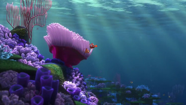 Pixar's Lighting Challenge